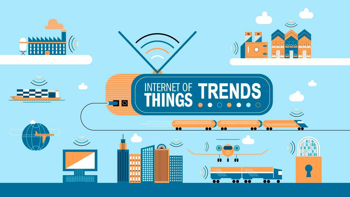 IoT Trends
